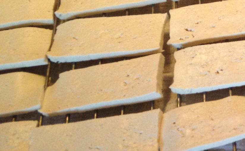 Don't Be Afraid of Tofu: Part2